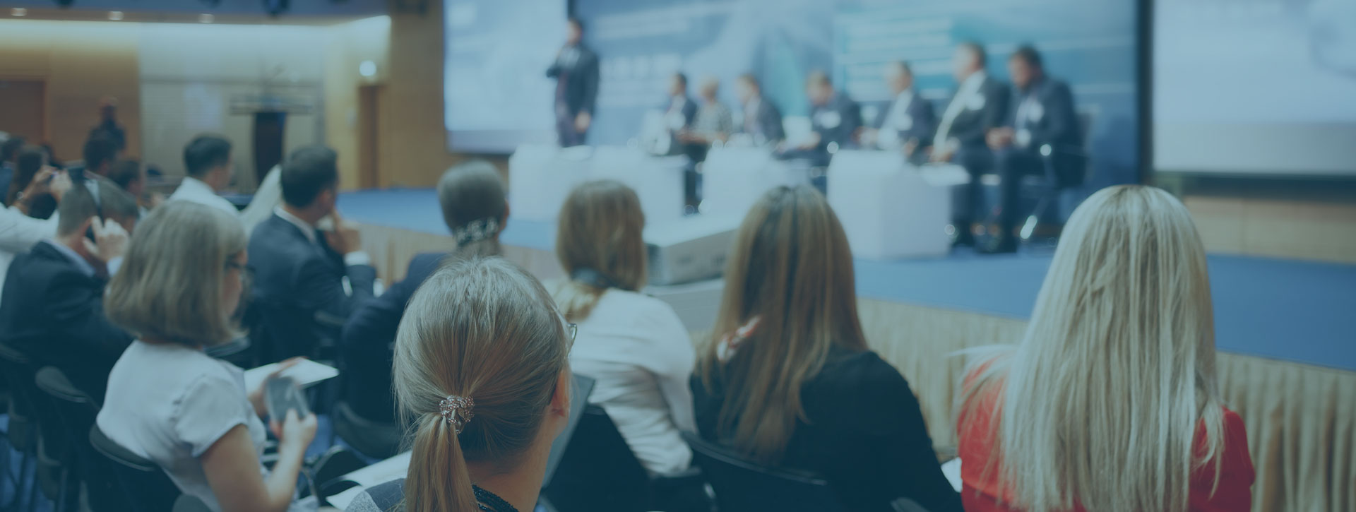 Organizzazione di eventi professionali
